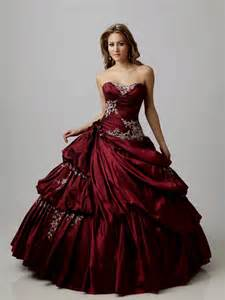 burgundy wedding dresses wedding dresses naf dresses
