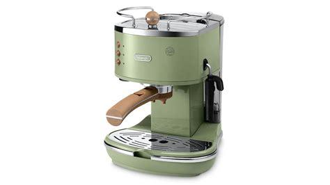 Delonghi Icona Vintage Pump Espresso Machine