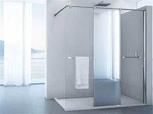 Installer Une Douche : installer une douche l 39 italienne elle d coration ~ Melissatoandfro.com Idées de Décoration