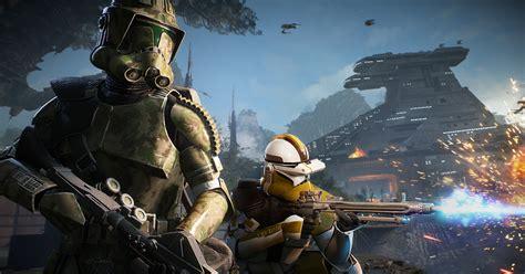 star wars battlefront  adds elite clone troopers