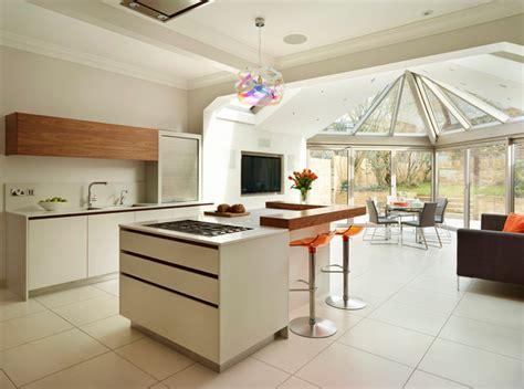 ground floor kitchen extension kew ground floor extension refurb contemporary 4104