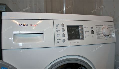 indesit machine a laver clignote