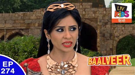 baal veer bl episode  bhayankar pari cons naraz taraz youtube