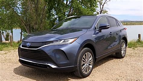 The official 2021 toyota venza page. A Closer Look at The 2021 Toyota Venza