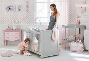 ambiance chambre bebe fille kirafes With ambiance chambre bebe fille