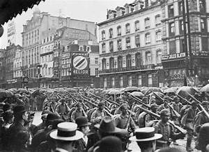 The Guns of August - Slaughter (August to December 1914 ...