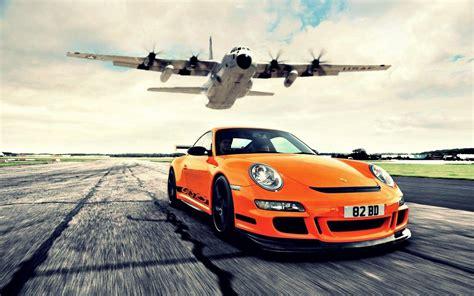Porsche 997 Gt2 Wallpaper