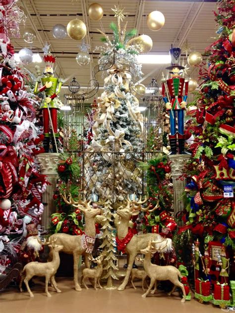 christmas tree decorations houston tx christmas decorating