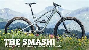 2018 Guerrilla Gravity The Smash - Ride 1 Build