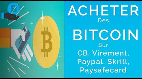 Investissez dans les bitcoins facilement et en toute sécurité. Acheter Bitcoin En Algerie - blog DESIKING18