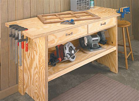 shop projects woodworking project woodsmith plans