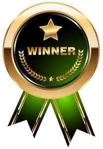 Winner Clip Art Transparent