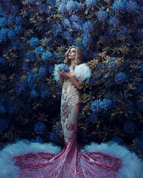 beauty  fantasy fine art portraits  grace almera