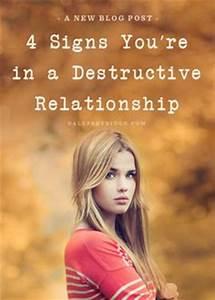 Best Quotes, Fa... Destructive Relationship Quotes