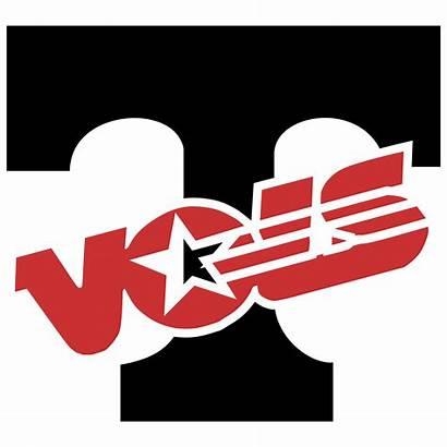 Tennessee Vols Transparent Logos Svg Football Cornhole