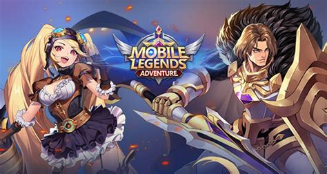 moonton announces spin  game mobile legends adventure