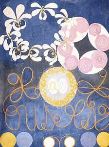 Hilma Af Klint Paintings