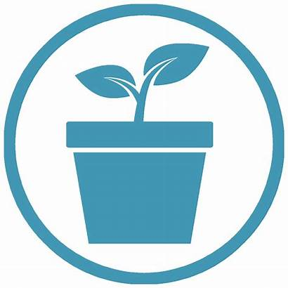 Grow Solutions Digital Union Times Icon Teal