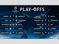 Liverpool to face German side in UEFA Champions League