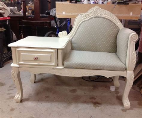 shabby chic kitchen table and bench 1000 ideas about rustoleum paint colors on