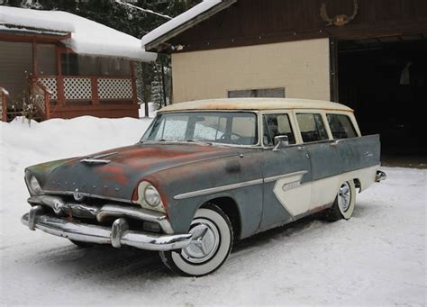 Reserve Years Stored Plymouth Suburban Bring