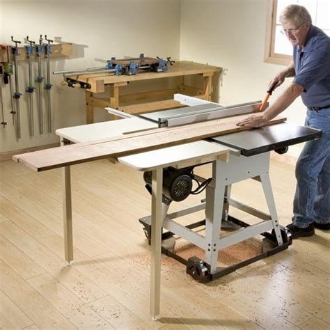 portable table saw outfeed table rockler table saw outfeed table contractor table saws online