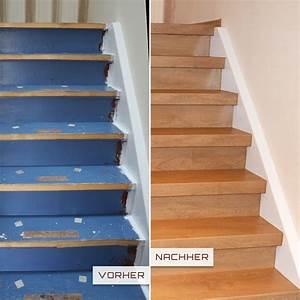 Alte Betontreppe Sanieren : wundersch nen alte treppe sanieren haus design ideen ~ Articles-book.com Haus und Dekorationen