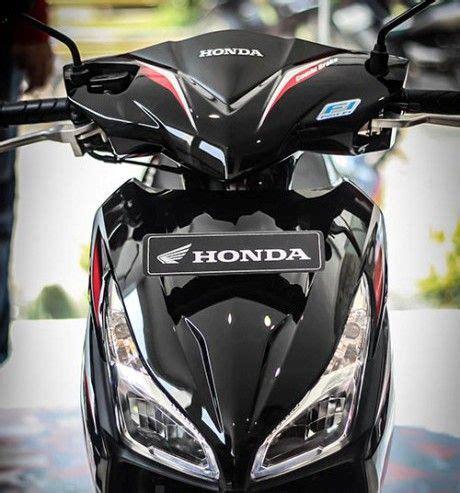 Vario F1 2014 by 2014 Honda Vario 110 F1 Front Scooter Freak Moped