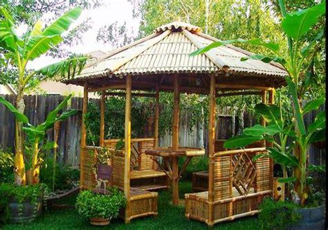 gazebo da giardino piccolo Decorazioni Per La Casa