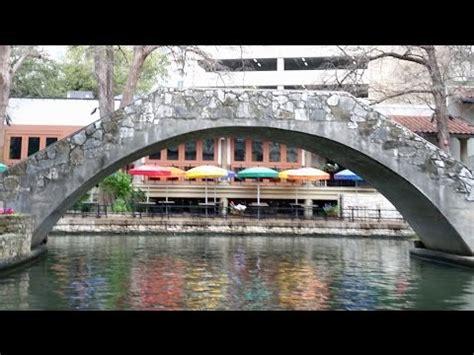 San Antonio Riverwalk Boat Ride by San Antonio Riverwalk 2016 River Boat Ride