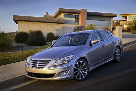 Hyundai Genesis R Spec by 2012 Hyundai Genesis R Spec Top Speed