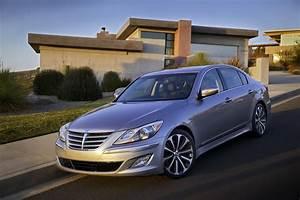 2012 Hyundai Genesis R