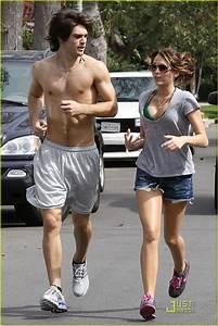 Miley Cirus   JoggingJeans