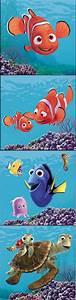Findet Nemo Dori : die besten 25 crush findet nemo ideen auf pinterest disney skizzen disney zeichnungen und ~ Orissabook.com Haus und Dekorationen