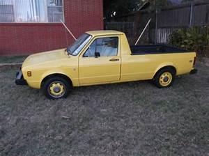 Vw Caddy Diesel : buy used 1980 volkswagen caddy diesel pickup in mineral ~ Kayakingforconservation.com Haus und Dekorationen