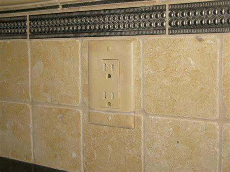 kitchen light switch painted switch plates mediterranean kitchen 2164