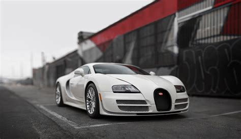 Bugatti Veyron Super Sport 300 To Be Sold By Rm Sotheby