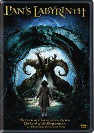 Pan's Labyrinth by Guillermo del Toro  Ariadna Gil, Ivana ...