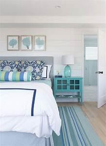 50, Gorgeous, Beach, Bedroom, Decor, Ideas, With, Regard, To