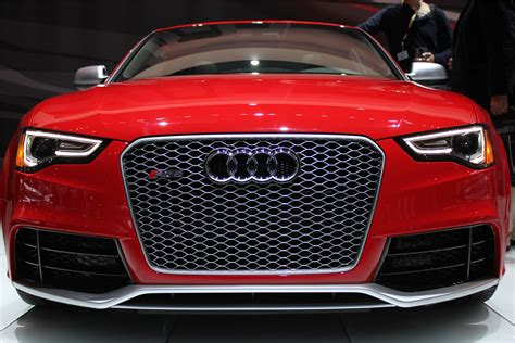Surprising Audi S5 Grill  Aratorn Sport Cars