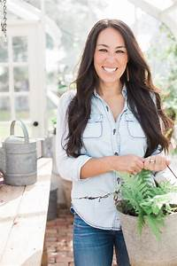 Fixer Upper's Joanna Gaines Answers All Your Renovating