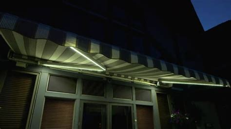 sunsetter dimming led awning lights   costco wholesale
