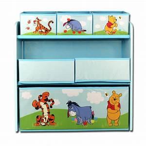 Winnie Pooh Regal : aufbewahrungsbox disney winnie the pooh spielzeugkiste spielzeugbox kinder regal ebay ~ A.2002-acura-tl-radio.info Haus und Dekorationen