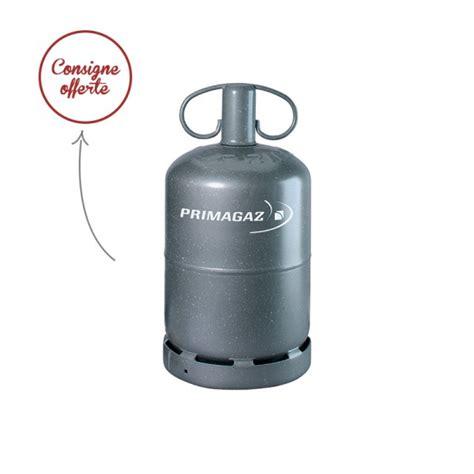 bouteille de gaz butane 13 kg 10 consigne inclus