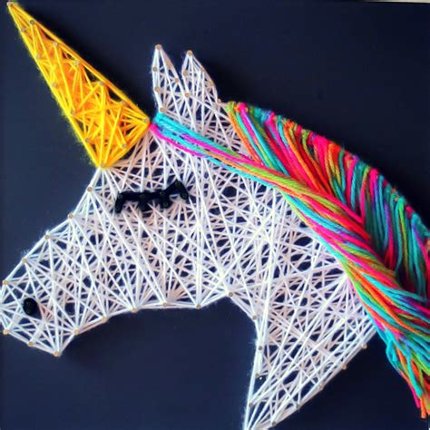 kids string art age    art space collective