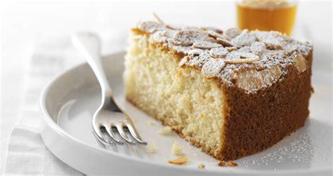lemon  almond cake filippo berio