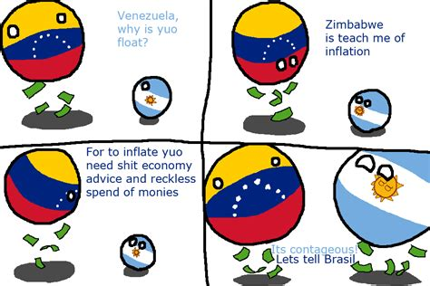 polandball polandball comics inflation