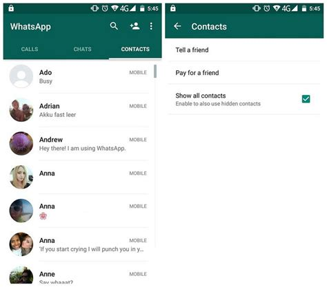 a problem with whatsapp on android here are the solutions syncios manager for ios