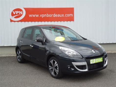1 9 dci 130 renault megane 3 1 9 dci 130 dynamique ac111 renault scenic scenic 1 9 dci 130
