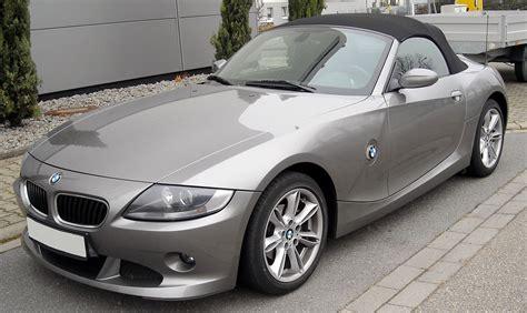 BMW Z4 - Wikipedia, den frie encyklopædi